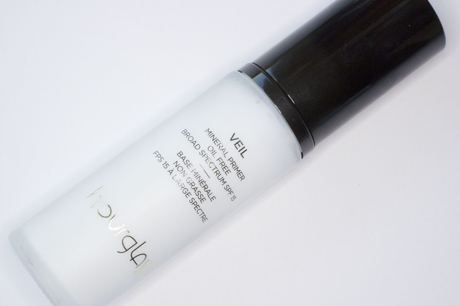 Hourglass. Veil Mineral Primer