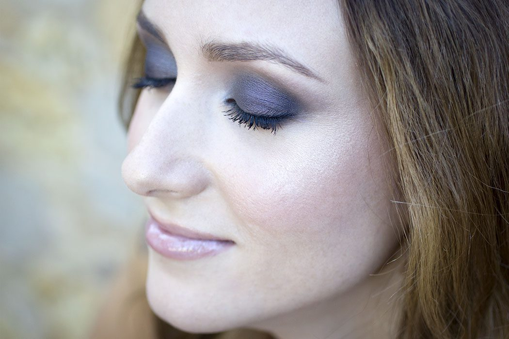 Ahumado con Naked Smoky de Urban Decay