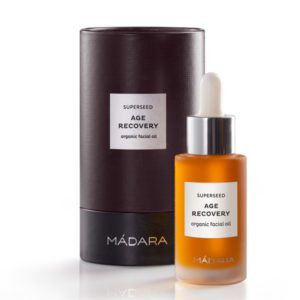 Age Recovery Oil Mádara