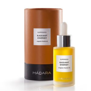 Radiant Energy Oil Mádara