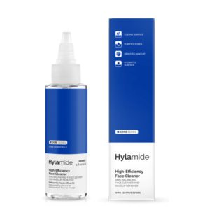 High-Efficiency Face Cleaner Hylamide
