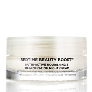 Bedtime Beauty Boost