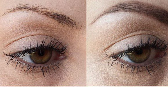 Maquillaje De Cejas Laia Martin Make Up