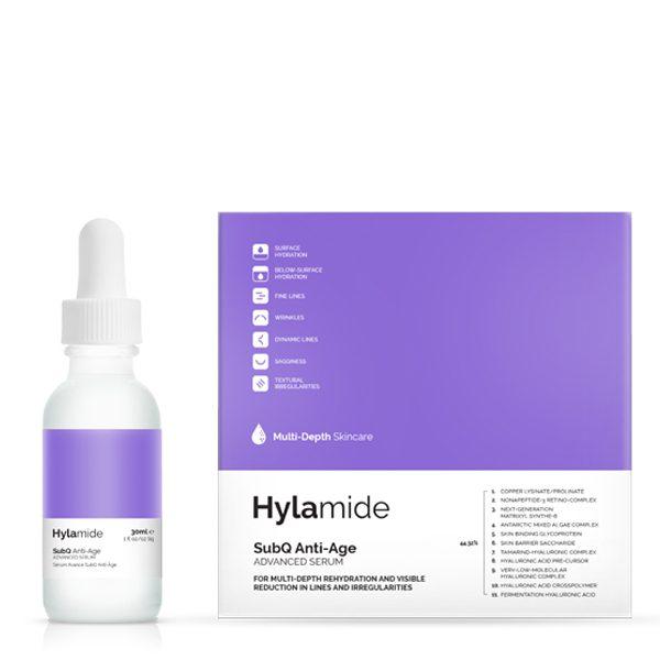 Serum Anti-Age Hylamide