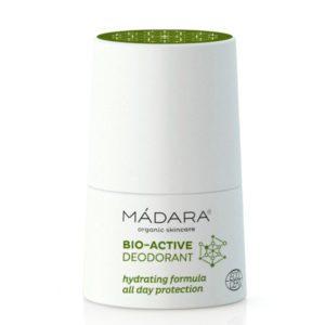 Bio Active Deodorant Mádara