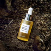 RADIANT ENERGY ORGANIC FACIAL OIL