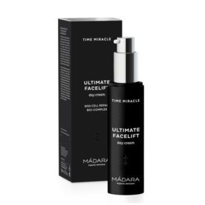 Time Miracle Ultimate Facelift Mádara