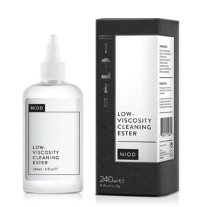 Low Viscosity Cleaning Ester Niod