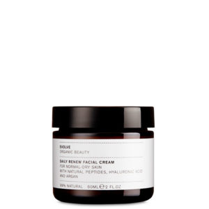 Daily Renew Facial Cream Evolve Laia Martin Shop