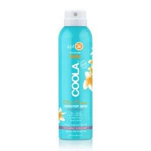 Sport Continuous Spray SPF 30 Citrus Mimosa