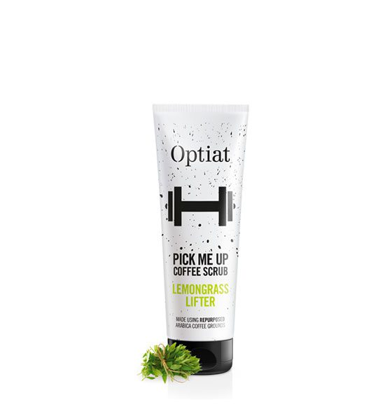 Exfoliante Lemongrass Optiat Laia Martin Shop
