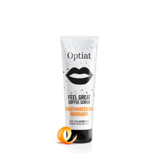 Exfoliante Mandarina Optiat Laia Martin Shop