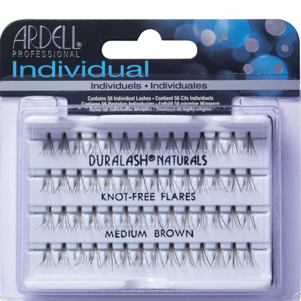 Ardell-Individuals-Knot-Free-Medium-Brown