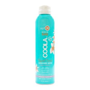 Sport Continuous Spray SPF 30 Tropical Coconut