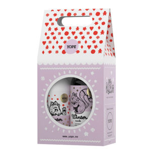 Yope Pack Winter Crumbs Laia Martin Shop