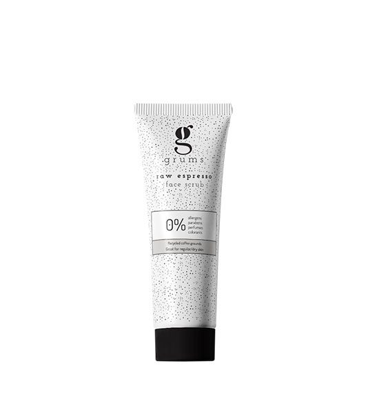 Exfoliante facial grums cafe laia martin